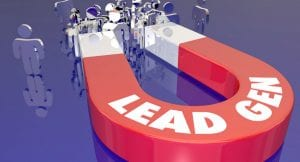 how exactly to generate leads in 2018
