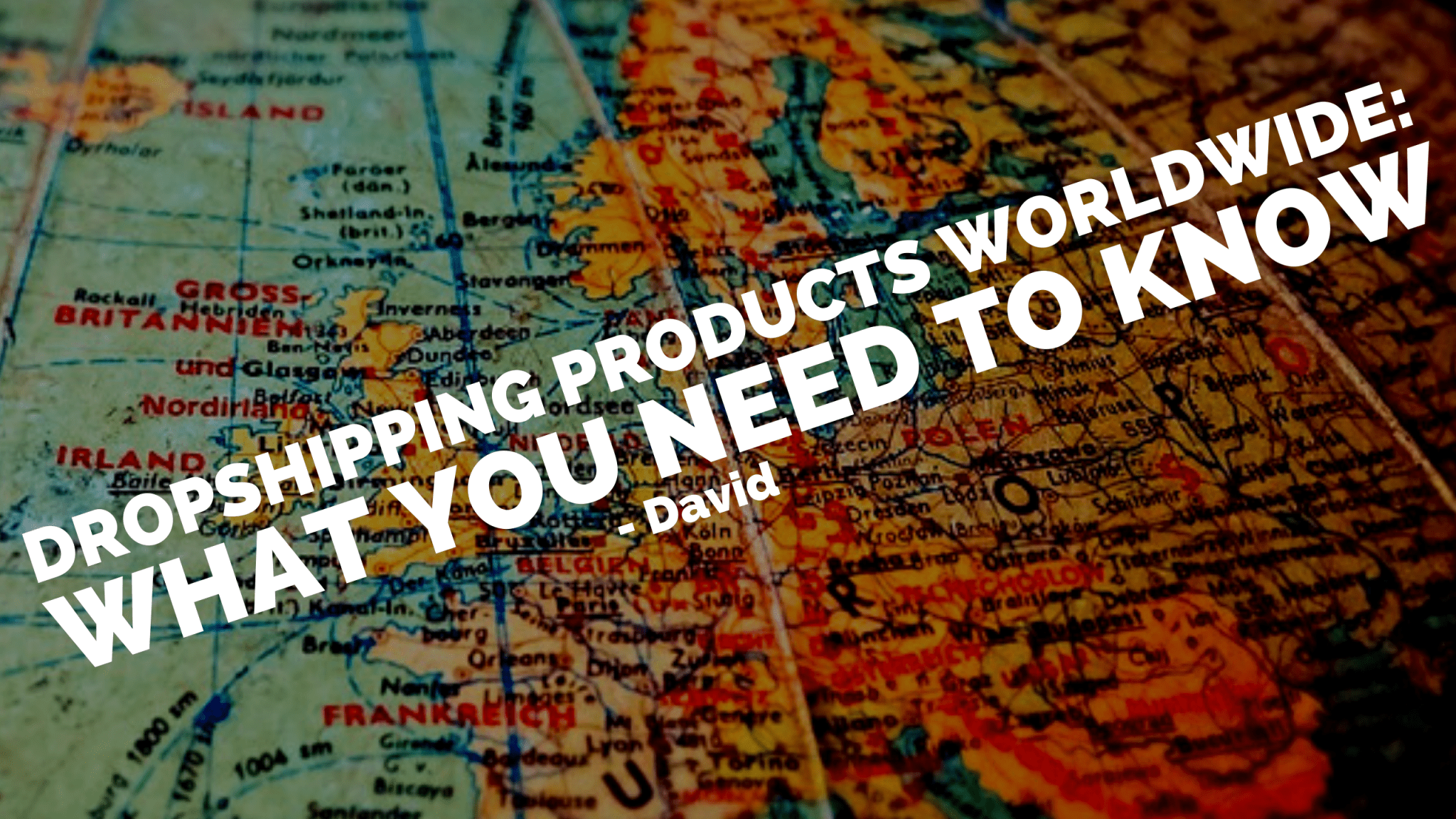 Dropshipping Products: How to Write Product Descriptions