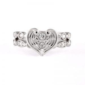 0_Trendy-Wedding-Ring-Set-Engagement-Zircon-Crystal-Rings-For-Women-Girls-Wings-Love-Heart-Rings-Fashion