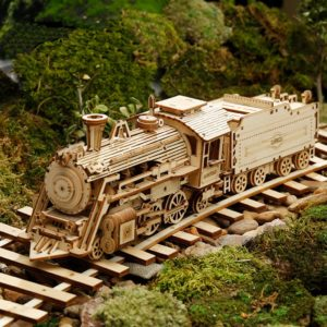 0_DIY-Creative-3D-Steam-Train-American-Longhead-Truck-Battlefield-jeep-Grand-Prix-Wooden-Puzzle-Game-Assembly