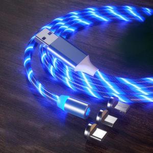 0_Glow-LED-Lighting-Fast-Charging-Magnetic-USB-Type-C-Cable-Magnetic-Cable-USB-Micro-Charger-Cable