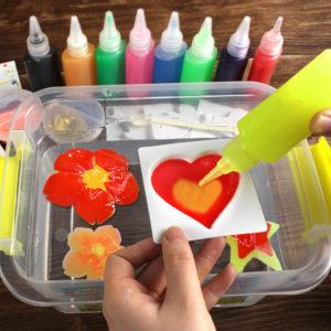 0_Kids-Handmade-DIY-Craft-Painting-Stickers-Toys-Montessori-Education-Origami-Magic-Water-Elves-Kit-Set-Toys